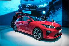 2019 Kia Ceed Is A Slick Thriftster Roadshow
