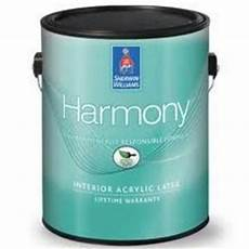 sherwin williams harmony 0 voc interior acrylic latex