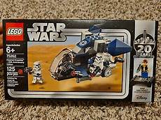 lego wars imperial dropship 20th anniversary
