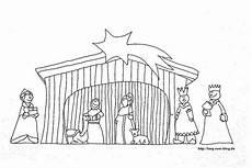 Oktonauten Malvorlagen Resep Malvorlagen Weihnachten Krippe