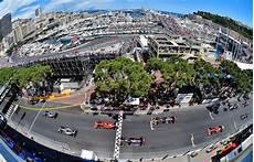 Grand Prix De Monaco Le Programme Complet Des 4 Jours De