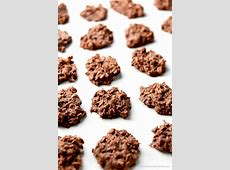 chocolate oatmeal cookies_image