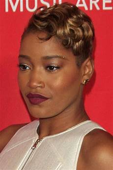 40 best short curly hairstyles for black short