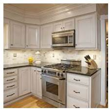 eclectic traditional cabinet refacing doylestown pa
