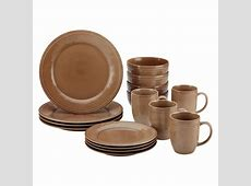 Rachael Ray Cucina 16pc Dinnerware Set : Target