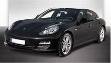 Prix Neuf Des Modeles Porsche Panamera 970 Stuttgart