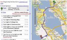 Maps Verbessert Routenplaner Mit Fahrzeiten Anzeige