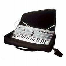 gator gk 2110 gator gk 2110 micro keyboard foot pedal bag gigbag for keyboard