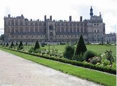 Chateau De St Germain Germain En Laye 2020 What