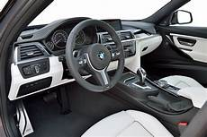 Bmw G30 Innenraum - bmw f30 3 series lci information pictures and