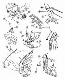 active cabin noise suppression 2002 dodge grand caravan 2005 dodge grand caravan liftgate panel removal buick wiring 2003 buick rendezvous power