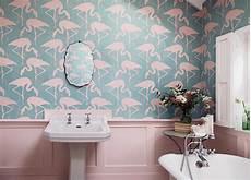 Rasch Bathroom Wallpaper by 20 Designs Of Stylish Bathroom Wallpapers Home Design Lover