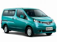 Nissan Evalia Extensive Facelift Confirmed In 2014 For