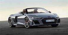here s your first at the 2019 audi r8