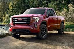 GMC Sierra 1500 Review  Research New & Used