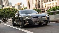 audi e gt concept drive welcome to the future