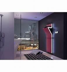 radiateur a eau design radiateur 224 eau design tratto 1600 224 led par irsap 224 prix