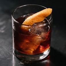 large format mezcal negroni cocktail recipe