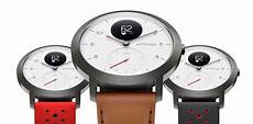withings makes a return with steel hr sport