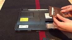 Changer Disque Dur Pc Portable Remplacer Disque Dur