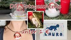 Fotogeschenk Selber Machen - 5 fotogeschenke unter 1 selber machen weihnachten diy