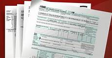 government debuts new postcard sized 1040 income tax form