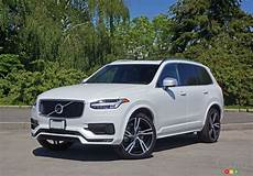 2016 volvo xc90 t6 awd proves volvo is back in a big way