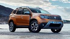 dacia duster 2019 dacia duster 2019 reviews are in