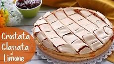 crostata al limone benedetta parodi crostata di marmellata glassata al limone di benedetta ricetta facile videoricette