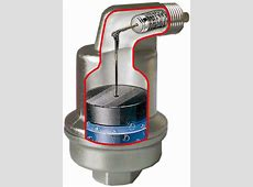Auto air release valve,Air bleed valve for central heating