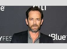 who was luke perry