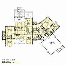 sprawling ranch house plans house plan 1463 sprawling ranch don gardner house