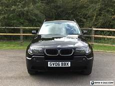 car repair manuals download 2006 bmw x3 instrument cluster 2006 four wheel drive x3 for sale in united kingdom