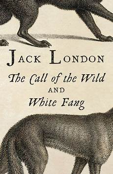 call of the white fang englisches
