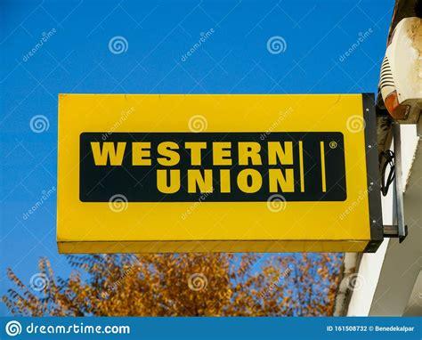 Western Union Sunne