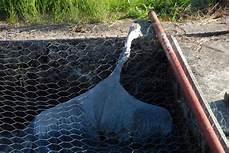 Filet De Protection Bassin Poisson Materiel De Bassins