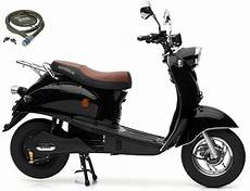 motors motorroller 187 e retro 171 2000 w 45 km h