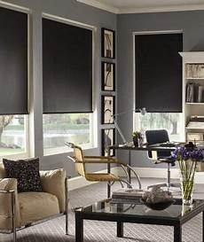 3 modern homes in many shades of designing home current trends in window treatments