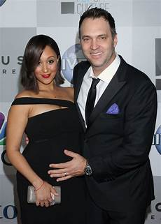 Tamera Mowry News Talks About New Baby Ariah