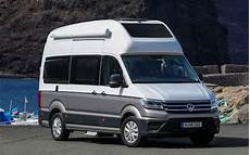 Volkswagen Grand California Review The Ultimate Luxury