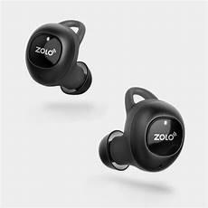Rock Space Graphene Drivers Bluetooth Earphone by Anker Zolo Liberty True Wireless Earphones