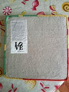 vendo tappeto venduto vendo robert indiana tappeto cardato in