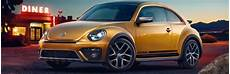 What Colors Does The 2018 Volkswagen Beetle Come In