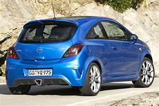 Fotostrecke Opel Corsa Opc 187 N 252 Rburgring Edition 171 Bild 2