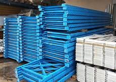 armes scaffali tecnostrutture scaffali industriali usati porta pallets