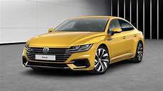 There S Now A Faster Volkswagen Arteon Top Gear