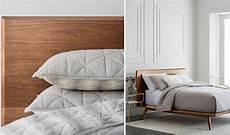 tete de lit nature 112661 5 t 234 tes de lit en bois pour une d 233 co 100 naturelle myquintus