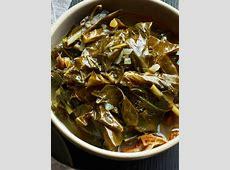 how do you cook collard greens
