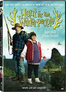 hunt for the wilderpeople dvd release date september 27 2016