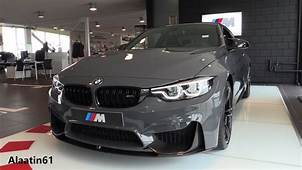BMW M4 Competition Package 2018 Exhaust Sound In Depth